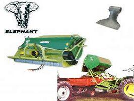 KOSIARKA ELEPHANT