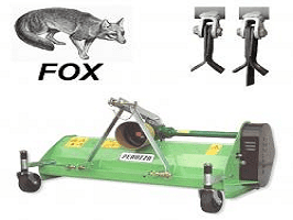 KOSIARKA FOX