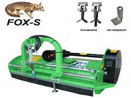 KOSIARKA FOX-S