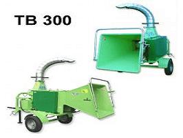 RĘBAK TB300