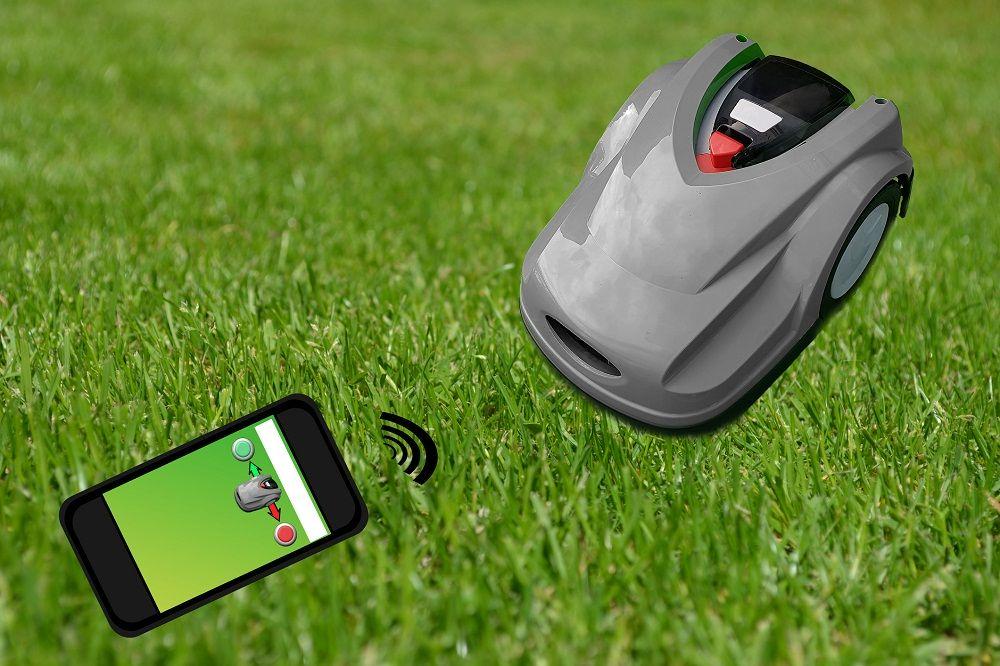 Rodzaje kosiarek samojezdnych do trawników